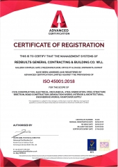 ISO-45001-2019